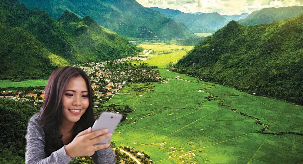 Partnervermittlung vietnam