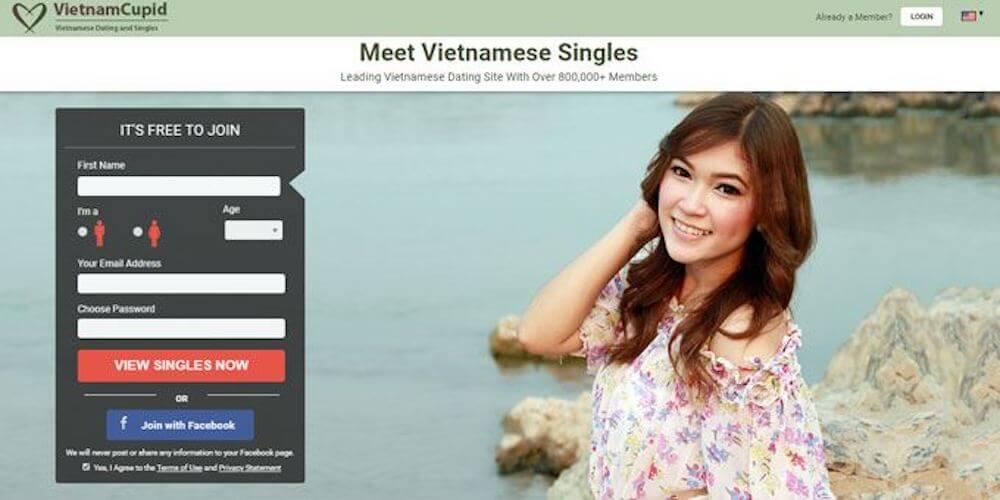 Vietnam partnervermittlung