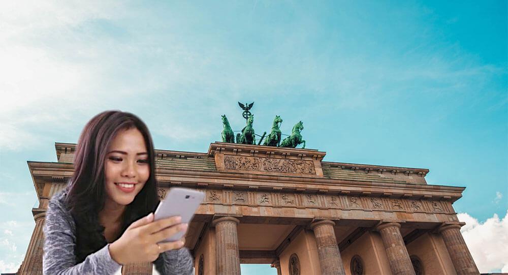 Frauen in berlin treffen