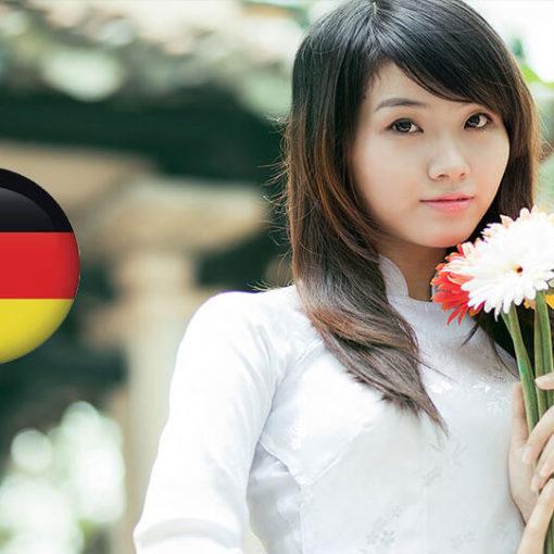 Partnervermittlung vietnamesinnen
