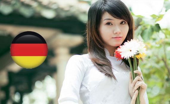 Frauen kennenlernen in vietnam